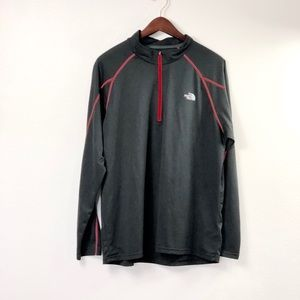 The North Face Flash Dry Base Layer Shirt